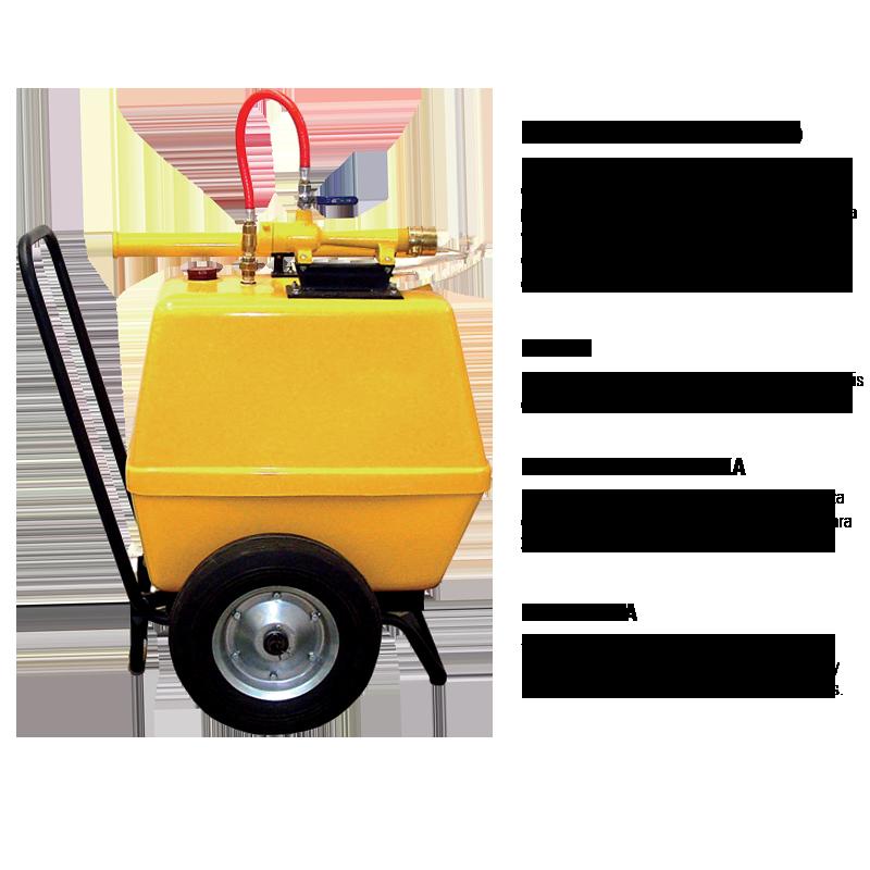 carro autonomo de espuma