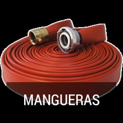 MANGUERAS INCENDIO