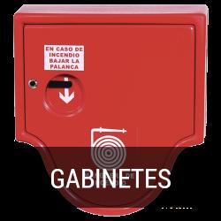 GABINETES INCEDIO