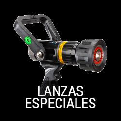 LANZA INCENDIO